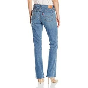 Levi`s 415 Classic Relaxed Boot Cut Jeans